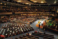 Jacksonville University Spring 2014 Commencement