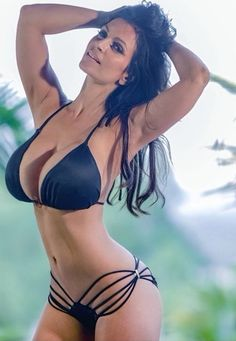 Denise milgel huge tits