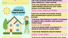 Sugestii pentru orarul copiilor și educație de acasă / Despre mine / 7 ani de acasă Parenting, Youtube, Youtubers, Childcare, Youtube Movies, Natural Parenting