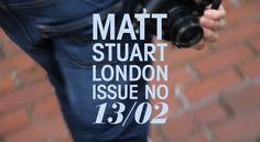 Stolen Moments: Matt Stuart on His Fascination with Street Photography