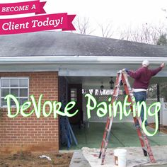 DeVore Painting - Ray DeVore - 540.280.1130 Roofs, Barns, Fences, Shutters Interior/Exterior Deck Staining/Pressure Washing Commercial/Residential BECOME A CLIENT. BOOK YOUR APPOINTMENT TODAY!  Aiden Kirchner (Sales/Marketing) 540.294.4887 http://wtfbean.blogspot.com/2016/05/devore-painting-verona-virginia.html?m=1