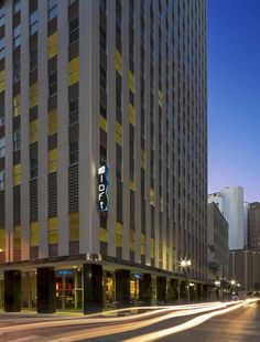 Aloft New Orleans Downtown - Hotels.com - Hotel rooms with reviews. Discounts and Deals on 85,000 hotels worldwide