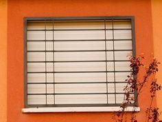 resultado de imagen de rejas para ventanas