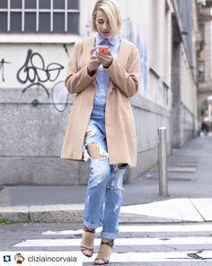 CLIZIA INCORVAIA #new #collection #springsummer16 #shopart #shopartmania #adorage #style #cliziaincorvaia #shopartstyle #wearingshopart