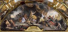 La Hollande accepte la paix et se détache de l'Allemagne  et de l'Espagne, 1678