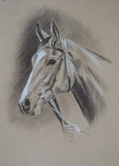 Minding-Sara Hodson Fine Art