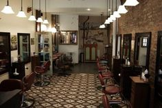 Five best salons for bang trims