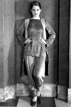 Style icons of the 1920s