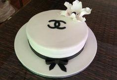 Chanel | Wisha's Cakes