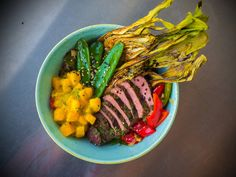 T Bone Steak, Thai Chili, Pak Choi, Asian Style, Ratatouille, Ethnic Recipes, Food, Lemon Grass, Beef Rib Steak