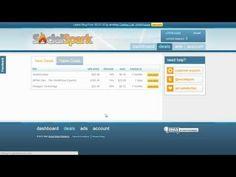Video SocialSpark Premium Blog Marketing Ad Platform Review