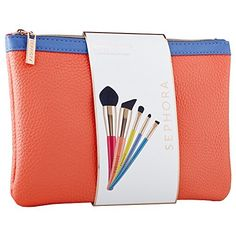 SEPHORA COLLECTION Different Strokes Brush Set * Want additional info? Click on the image. (Note:Amazon affiliate link)