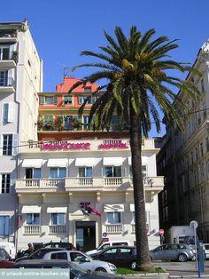 Hotel Mercure Marché aux Fleurs, Nizza, Frankreich