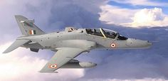 HAL Hawk Mk. 132, BAE Hawk,Advanced Jet Trainer (AJT) ,Indian Armed Forces The Hawk Mk. 132 is an Advanced Jet Trainer (AJT) with tandem dual seats meant to