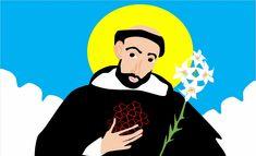 Oraciones Espirituales: Oración a Santo Domingo de Guzmán