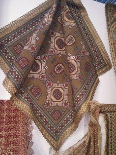 Gallery.ru / Фото #53 - 34 - ergoxeiro Cross Stitch Designs, Cross Stitch Patterns, Cross Stitching, Cross Stitch Embroidery, Needlepoint, Bohemian Rug, Carpet, Textiles, Rugs