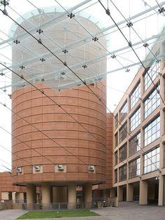 banca Lodi Renzo Piano - Cerca con Google