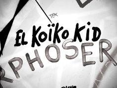 El Koiko Kid | East Side Gallery Berlin