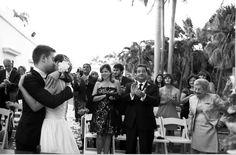 Ceremony - kiss