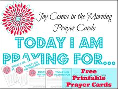 Free+Printable+Prayer+Cards