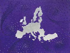 Europa argento by Riccardo Gusmaroli