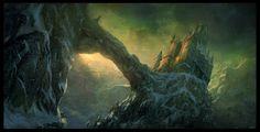 One Tumblr To Rule Them All.. — ravensshire: http://gaius31duke.deviantart.com/