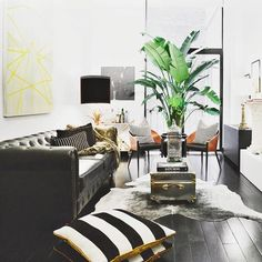 Modern - Eclectic - Bohemian - Awesome!