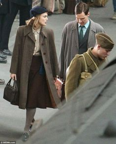The League of British Artists: Benedict Cumberbatch, James McAvoy: Weinstein sets...