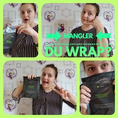 Bodywraps ❤ 2 for prisen av 1❤  I love my wraps❤buy one get one free❤😍  Www.pondemer.itworkseu.com