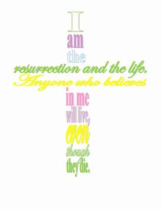 Free Easter Cross Printable www.247moms.com #247moms