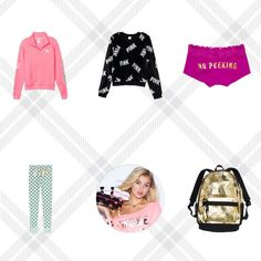 Obsessed with these Most-Loved @VSPINK Gifts! Check them out & create yours.