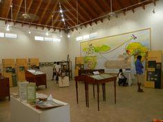 National Museum of Montserrat.