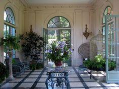 Filoli Mansion, Half Moon Bay