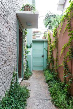 Home Map Design, Home Building Design, Modern House Design, Home Interior Design, Building A House, Japanese Home Design, Japanese House, Backyard Sheds, Backyard Patio