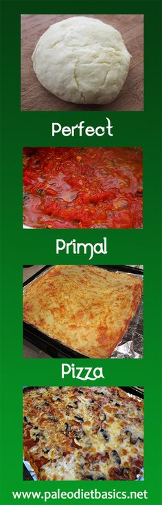 This gluten free primal pizza is amazingly tasty. It's not just good compared to other GF pizzas, it's good compared to regular pizza! http://www.paleodietbasics.net