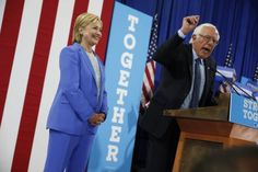 Sanders Endorsement Could Cost Hillary the Election