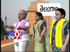 Satire on Azad comments of changing dead line on T-issue - Viakatakavi