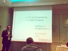 Monetizarea aplicatiilor mobile la NETCAMP 2012