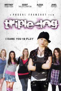 Interesting movie... Movies Showing, Movies And Tv Shows, Carly Mckillip, Chris Zylka, Dare Games, Britt Robertson, Dogs Online, Janel Parrish, Dog Poster