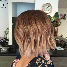 20 Low-maintenance short structured Haircuts //  #Haircuts #Lowmaintenance #Short #structured