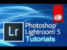 Lightroom 5 - Tutorial for Beginners [COMPLETE] - How To Do A Complete Portrait Retouch in Lightroom 5