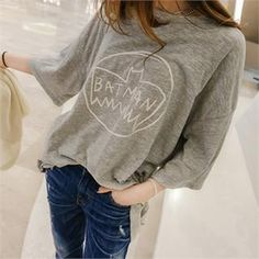 Buy 'PIPPIN – Elbow-Sleeve Print T-Shirt ' with Free International Shipping at YesStyle.com. Browse and shop for thousands of Asian fashion items from South Korea and more!
