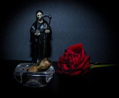 Jeny Rivera, Santa Muerte Prayer, English Prayer, Magick Book, Cigars, Prayers, Death, Angel, Black Magic