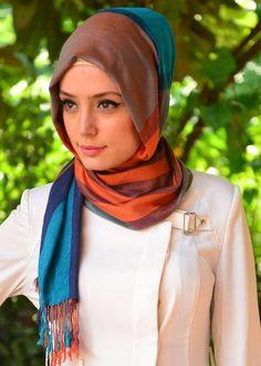 Hijab حجاب ❤ ❤•♥.•:*´¨`*:•♥•❤