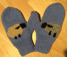 Sheep mittens Www.pattilynncreations.com