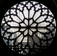 San Marco Rosone Rose Window