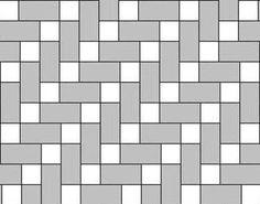 Paver Pattern For 6x6 Amp 6x9 Charlotte Home Pinterest