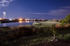 Surf City Nightscape | Flickr - Photo Sharing!