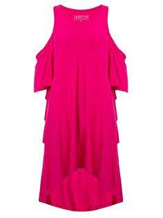 TIGRESSE Vestido Rosa