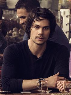 Dylan O´Brien - American Assassin - Mitch Rapp - American Assassin's trailer will come out in early 2017